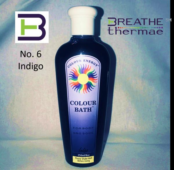 Colour Bath Indigo